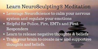 Learn NeuroSculpting® Meditation