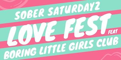 Love Fest YYC