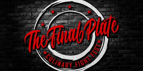 2019 CULINARY FIGHT FEST  + THE FINAL PLATE- CHICAGO tickets