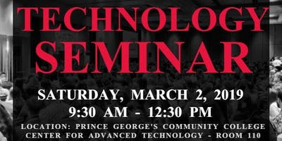 Technology Training Seminar