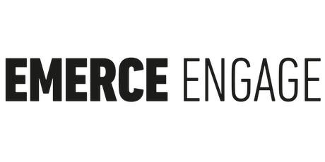 Emerce Engage 2019 tickets