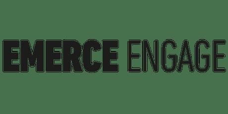 Emerce Engage 2019 tickets