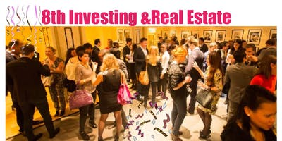 8th Investing & Real Estate Club Networking Meeting