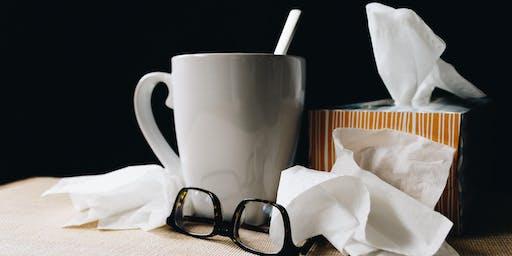 Winter Wellness: Gut and Immune Health