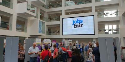 Southampton Jobs Fair