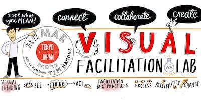 Visual Facilitation Lab - Tokyo (Japan) Mar 2019