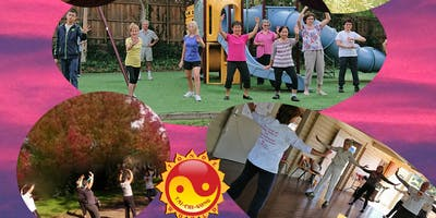 Tai chi and Qigong 4U at Tunde-World in Castle Hill