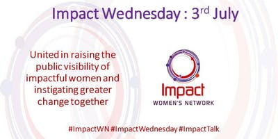 Impact Wednesday: 3rd July