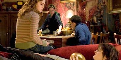 Open Seminar Harry Potter Childhood Studies
