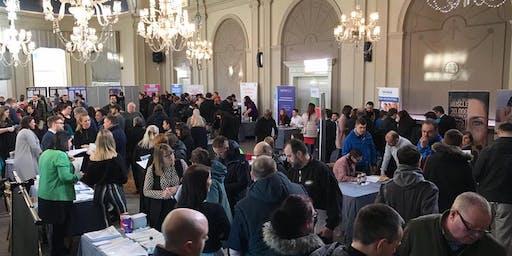Peterborough Jobs Fair