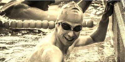 Plavání Slavia pro začátečníky - zima
