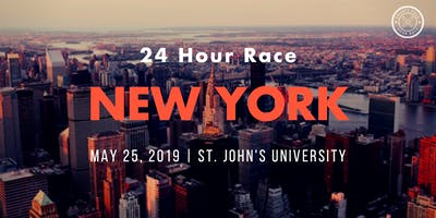 24 Hour Race New York 2019