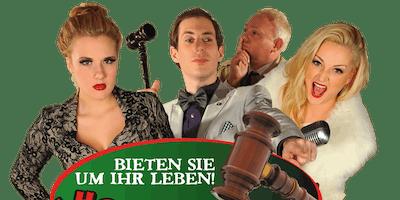 Mörderische Auktion - Tatort-Dinner