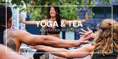 Yoga & Tea Meditation