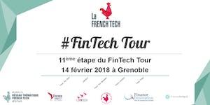 FINTECH TOUR Grenoble