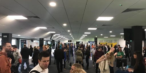 Bolton Jobs Fair