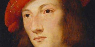 Apéro-Conférence : Titien & la Renaissance à Venise