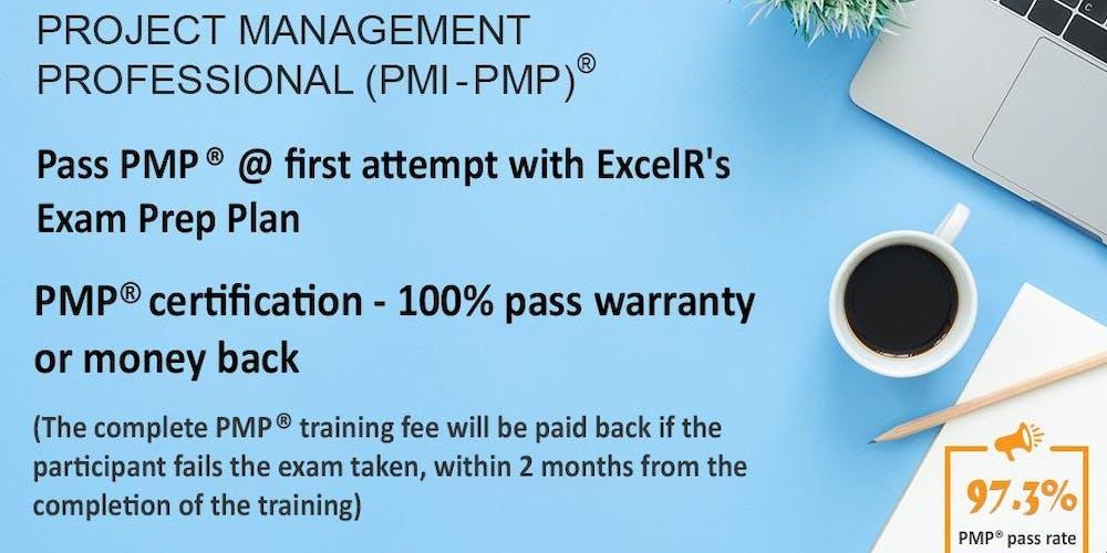 Pmp Chicago Il 4 Days Project Management Professional Workshop
