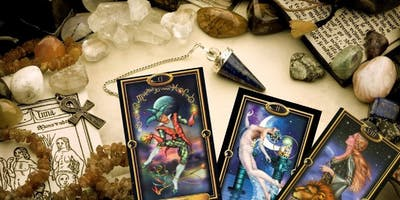 Quantum Tarot Readings - Get answers to your questions