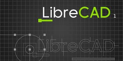 Atelier LibreCAD, le dessin industriel appliqué à la découpe laser - janvier