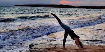 Open Level - Sunset Yoga