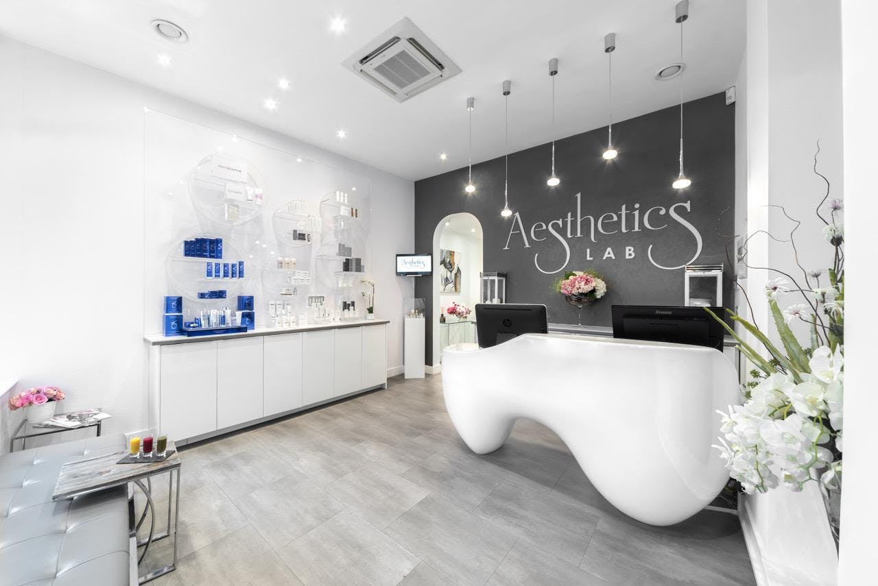 Wellbeing & Networking Event at Aesthetic Lab