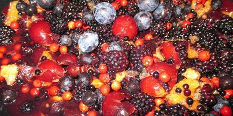 Autumn Foraging Workshop at Ryton Pools Country Park tickets