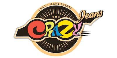 Crazy Jeans Soapbox Race 2020 - FAMILY TICKETS