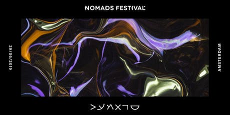 Nomads Festival 2019 tickets