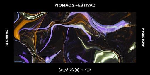 Nomads Festival 2019