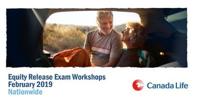 Equity Release Exam Workshop Southampton
