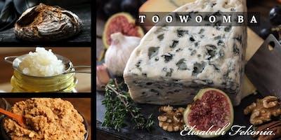 Vegan Cheeses, Sourdough & Fermentation Workshops Toowoomba