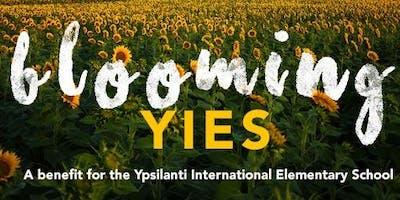 Blooming YIES