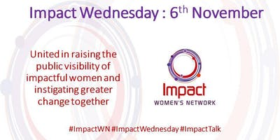 Impact Wednesday: 6th November