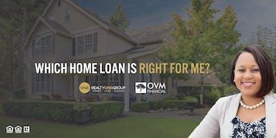 HHIM Home Buyer Seminar