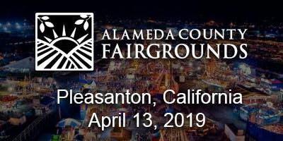 2019 DeafNation Expo: Pleasanton, CA