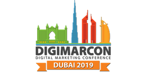 DigiMarCon Dubai 2019 - Digital Marketing Conference