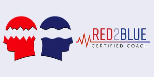 Red2Blue Coach Training - London