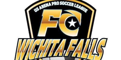 FC Wichita Falls Tryouts (February 2)