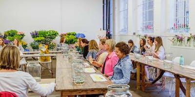 Bloomon Workshop: 9 maart 2019 | Sint-Niklaas, Fabrieck