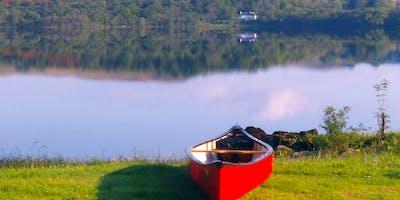 Canoe Retreat (Deposit payment page)