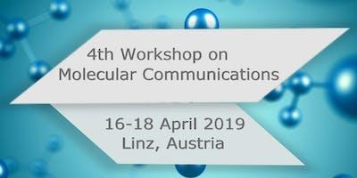 4th Workshop on Molecular Communications