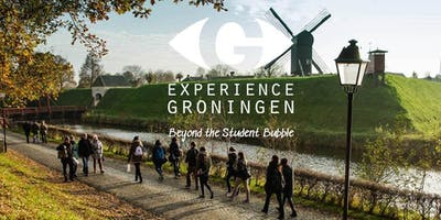 Experience Groningen 2019: Beyond the student bubble
