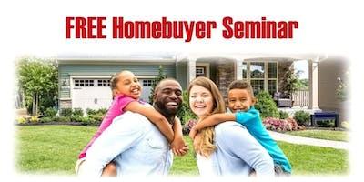 Home-buying seminar