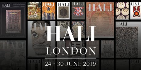 HALI London tickets