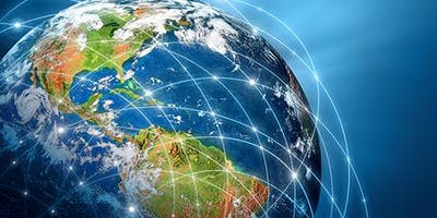 Smart Earth: New frontiers in water governance in a wired world