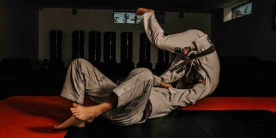 Introduction to Brazilian Jiu Jitsu (Adults) @ Victory Martial Arts