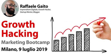Growth Hacking Marketing Bootcamp biglietti
