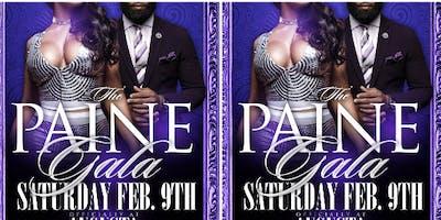 The Paine Gala - Homecoming 2019