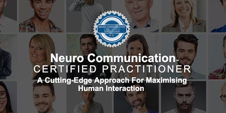 Neuro Communication Certified Practitioner tickets